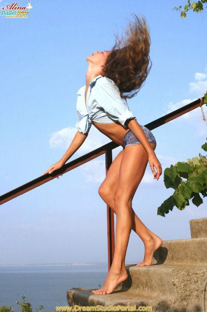 Alina Balletstar Dream Studio | Foto Artis - Candydoll