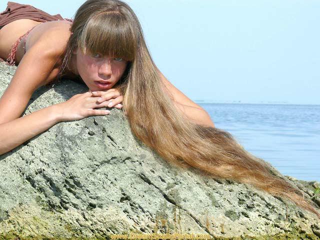 Teen Models Alisa Vladmodels Pictures   Black Models Picture