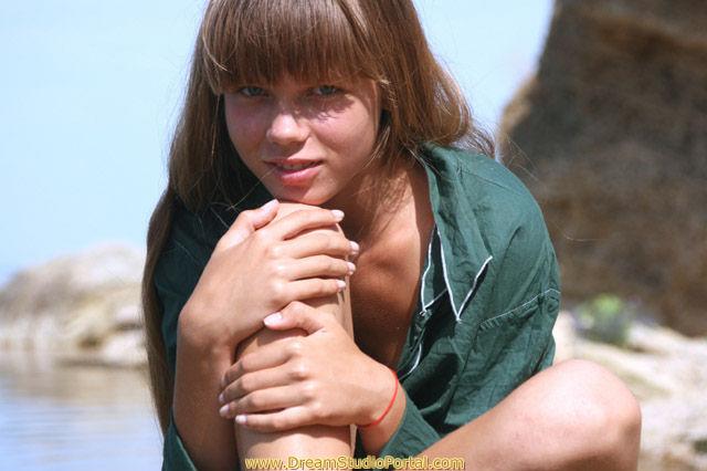 Alisa Dreams Model