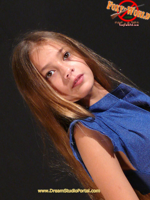 DREAM-VIDEO - Young teen fashion models video collection