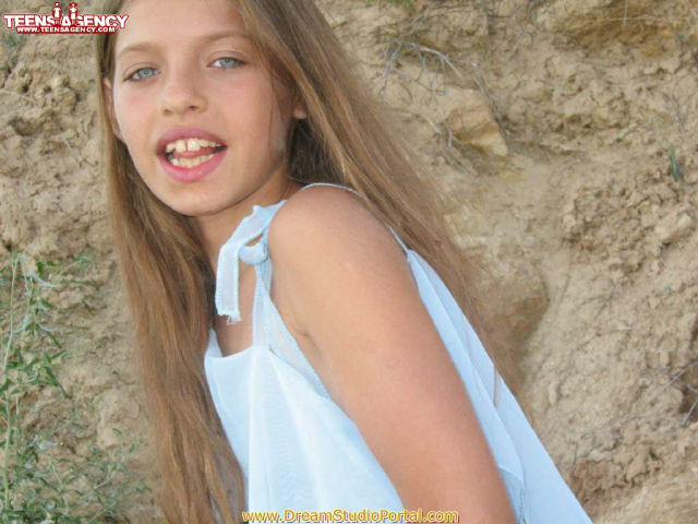 Young Russian Teen Models RU
